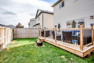 Photo 27: 216 Copperpond Road SE in Calgary: Copperfield Detached for sale : MLS®# A1034323