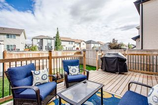 Photo 25: 216 Copperpond Road SE in Calgary: Copperfield Detached for sale : MLS®# A1034323