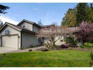 Photo 1: 13487 18TH AV in Surrey: Crescent Bch Ocean Pk. Home for sale ()  : MLS®# F1408900