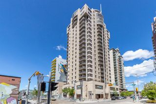 Photo 1: 701 683 10 Street SW in Calgary: Downtown West End Apartment for sale : MLS®# A1038309