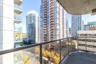 Photo 21: 701 683 10 Street SW in Calgary: Downtown West End Apartment for sale : MLS®# A1038309