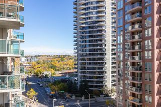 Photo 24: 701 683 10 Street SW in Calgary: Downtown West End Apartment for sale : MLS®# A1038309