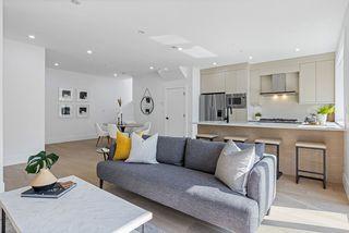 Photo 3: 2236 ADANAC Street in Vancouver: Hastings 1/2 Duplex for sale (Vancouver East)  : MLS®# R2505632