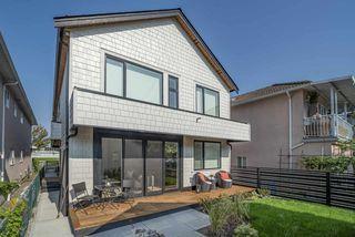 Photo 17: 2236 ADANAC Street in Vancouver: Hastings 1/2 Duplex for sale (Vancouver East)  : MLS®# R2505632