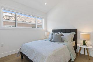 Photo 13: 2236 ADANAC Street in Vancouver: Hastings 1/2 Duplex for sale (Vancouver East)  : MLS®# R2505632