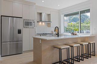 Photo 5: 2236 ADANAC Street in Vancouver: Hastings 1/2 Duplex for sale (Vancouver East)  : MLS®# R2505632