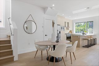 Photo 8: 2236 ADANAC Street in Vancouver: Hastings 1/2 Duplex for sale (Vancouver East)  : MLS®# R2505632