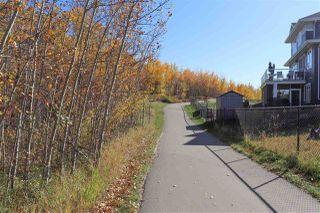Photo 37: 3734 Hummingbird Way in Edmonton: Zone 59 House for sale : MLS®# E4216896