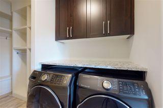 Photo 25: 3734 Hummingbird Way in Edmonton: Zone 59 House for sale : MLS®# E4216896