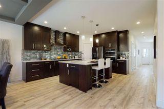 Photo 9: 3734 Hummingbird Way in Edmonton: Zone 59 House for sale : MLS®# E4216896