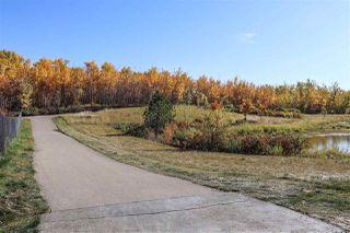Photo 38: 3734 Hummingbird Way in Edmonton: Zone 59 House for sale : MLS®# E4216896