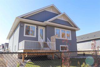 Photo 47: 3734 Hummingbird Way in Edmonton: Zone 59 House for sale : MLS®# E4216896