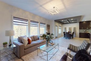 Photo 10: 3734 Hummingbird Way in Edmonton: Zone 59 House for sale : MLS®# E4216896