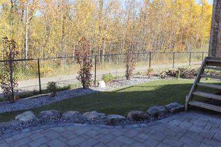 Photo 44: 3734 Hummingbird Way in Edmonton: Zone 59 House for sale : MLS®# E4216896