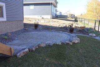 Photo 42: 3734 Hummingbird Way in Edmonton: Zone 59 House for sale : MLS®# E4216896