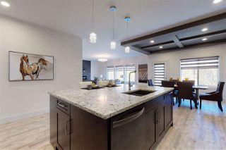 Photo 5: 3734 Hummingbird Way in Edmonton: Zone 59 House for sale : MLS®# E4216896