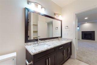 Photo 33: 3734 Hummingbird Way in Edmonton: Zone 59 House for sale : MLS®# E4216896