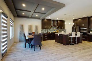 Photo 7: 3734 Hummingbird Way in Edmonton: Zone 59 House for sale : MLS®# E4216896
