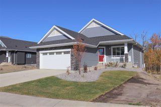 Photo 49: 3734 Hummingbird Way in Edmonton: Zone 59 House for sale : MLS®# E4216896