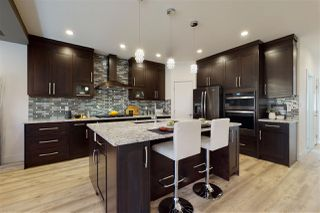 Photo 2: 3734 Hummingbird Way in Edmonton: Zone 59 House for sale : MLS®# E4216896