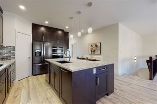 Photo 3: 3734 Hummingbird Way in Edmonton: Zone 59 House for sale : MLS®# E4216896
