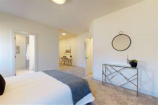 Photo 16: 3734 Hummingbird Way in Edmonton: Zone 59 House for sale : MLS®# E4216896