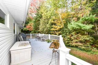 Photo 23: 51 Kinclaven Drive in Fall River: 30-Waverley, Fall River, Oakfield Residential for sale (Halifax-Dartmouth)  : MLS®# 202020979