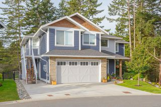 Photo 1: 939 Ancona Ave in : La Olympic View House for sale (Langford)  : MLS®# 857927