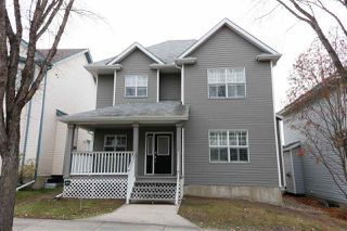 Main Photo:  in Edmonton: Zone 14 House for sale : MLS®# E4220466