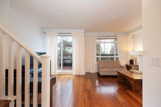 """Photo 2: 43 15 FOREST PARK Way in Port Moody: Heritage Woods PM Townhouse for sale in """"DISCOVERY RIDGE"""" : MLS®# R2526076"""