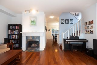 """Photo 5: 43 15 FOREST PARK Way in Port Moody: Heritage Woods PM Townhouse for sale in """"DISCOVERY RIDGE"""" : MLS®# R2526076"""