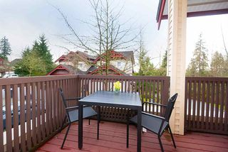 """Photo 8: 43 15 FOREST PARK Way in Port Moody: Heritage Woods PM Townhouse for sale in """"DISCOVERY RIDGE"""" : MLS®# R2526076"""