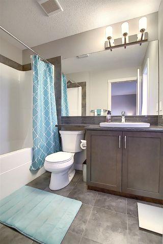 Photo 21: 87 AVEBURY Court: Sherwood Park House Half Duplex for sale : MLS®# E4224618