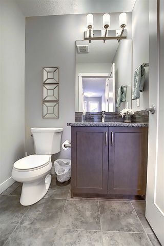 Photo 17: 87 AVEBURY Court: Sherwood Park House Half Duplex for sale : MLS®# E4224618