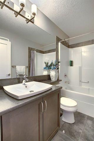 Photo 28: 87 AVEBURY Court: Sherwood Park House Half Duplex for sale : MLS®# E4224618