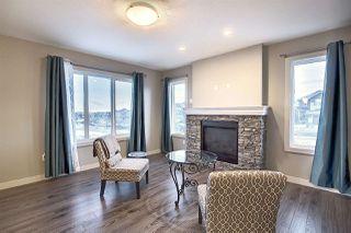 Photo 13: 87 AVEBURY Court: Sherwood Park House Half Duplex for sale : MLS®# E4224618