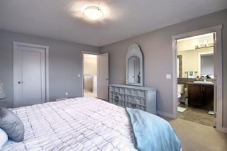 Photo 20: 87 AVEBURY Court: Sherwood Park House Half Duplex for sale : MLS®# E4224618