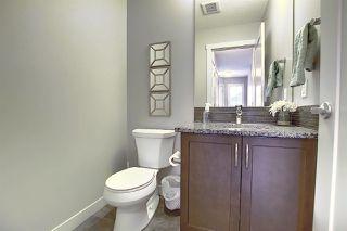 Photo 16: 87 AVEBURY Court: Sherwood Park House Half Duplex for sale : MLS®# E4224618