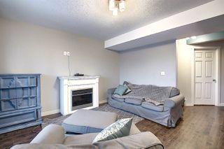 Photo 40: 87 AVEBURY Court: Sherwood Park House Half Duplex for sale : MLS®# E4224618
