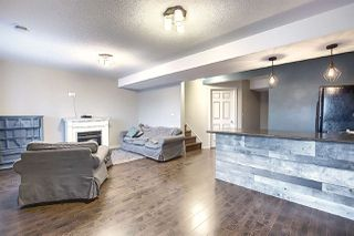 Photo 39: 87 AVEBURY Court: Sherwood Park House Half Duplex for sale : MLS®# E4224618