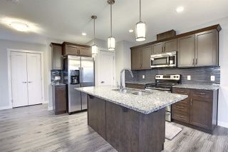 Photo 4: 87 AVEBURY Court: Sherwood Park House Half Duplex for sale : MLS®# E4224618