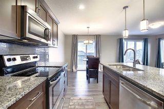 Photo 10: 87 AVEBURY Court: Sherwood Park House Half Duplex for sale : MLS®# E4224618