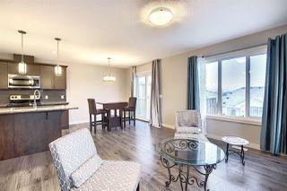 Photo 12: 87 AVEBURY Court: Sherwood Park House Half Duplex for sale : MLS®# E4224618