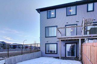 Photo 49: 87 AVEBURY Court: Sherwood Park House Half Duplex for sale : MLS®# E4224618