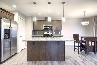 Photo 5: 87 AVEBURY Court: Sherwood Park House Half Duplex for sale : MLS®# E4224618
