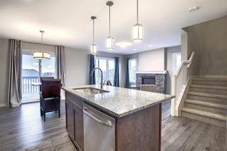 Photo 9: 87 AVEBURY Court: Sherwood Park House Half Duplex for sale : MLS®# E4224618