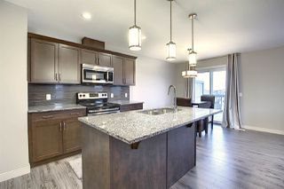 Photo 6: 87 AVEBURY Court: Sherwood Park House Half Duplex for sale : MLS®# E4224618