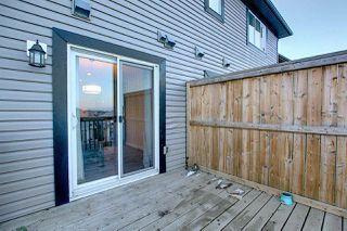 Photo 46: 87 AVEBURY Court: Sherwood Park House Half Duplex for sale : MLS®# E4224618