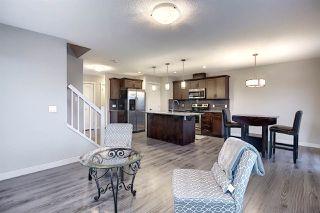 Photo 15: 87 AVEBURY Court: Sherwood Park House Half Duplex for sale : MLS®# E4224618