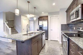 Photo 7: 87 AVEBURY Court: Sherwood Park House Half Duplex for sale : MLS®# E4224618